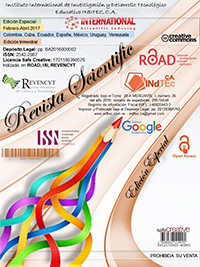 Revista Scientific - Edición Especial - Febrero 2017