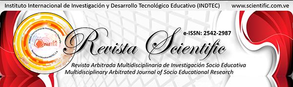 Banner Revista Scientific